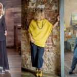 Как правильно создать стиль бохо в одежде, фото для тех кому за 40: 18 броских образов
