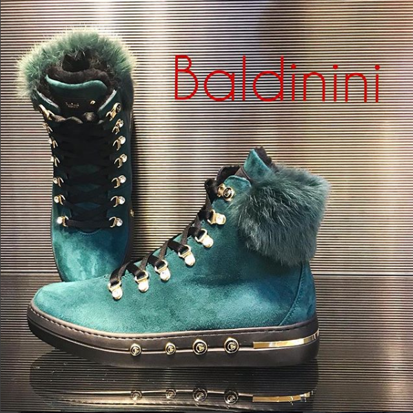 итальянские бренды женской обуви