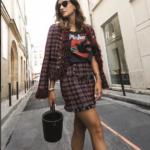 Как одеваются француженки в повседневной жизни: 6 беспроигрышных вариантов