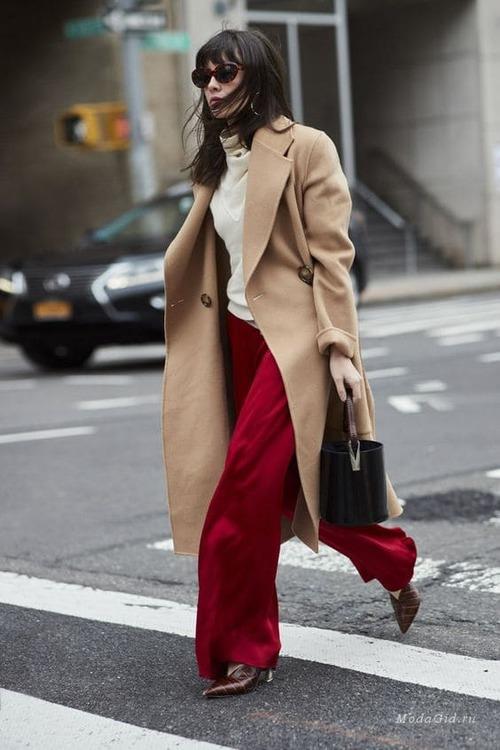 красные брюки (77)