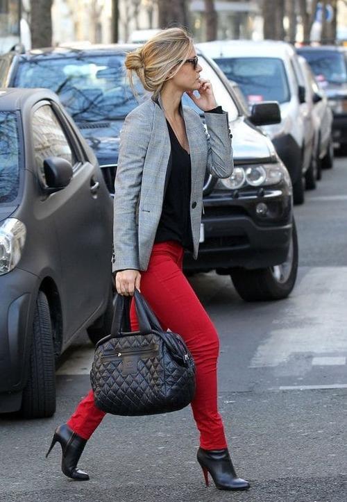 красные брюки (79)