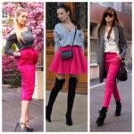 С какими цветами сочетается серый цвет в одежде: теплые, нейтральные и холодные оттенки