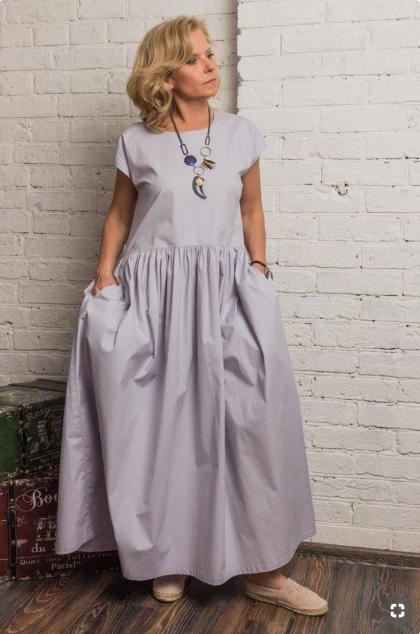 Как правильно создать стиль бохо в одежде, фото