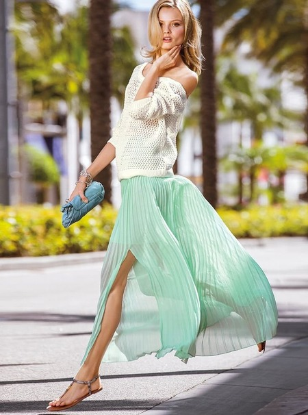 mint-maxi-skirt-outfit