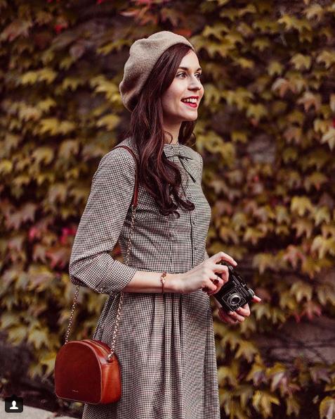 Как одеваются француженки в повседневной жизни