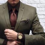 Какие цвета галстуков подходят к цветам рубашек: 12 рекомендаций