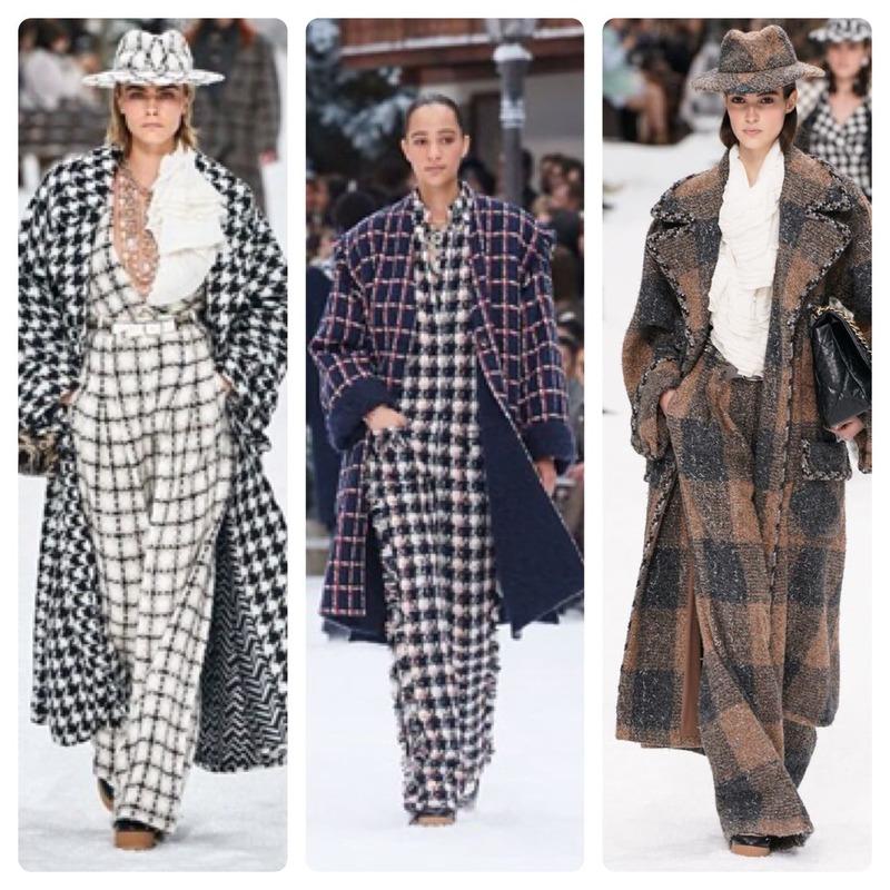 Модные тренды осень-зима 2019-2020: 32 актуальных тенденции