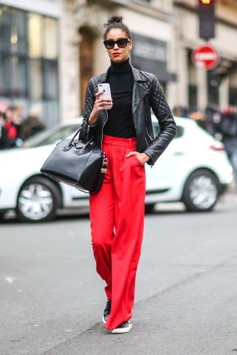 красные брюки (26)