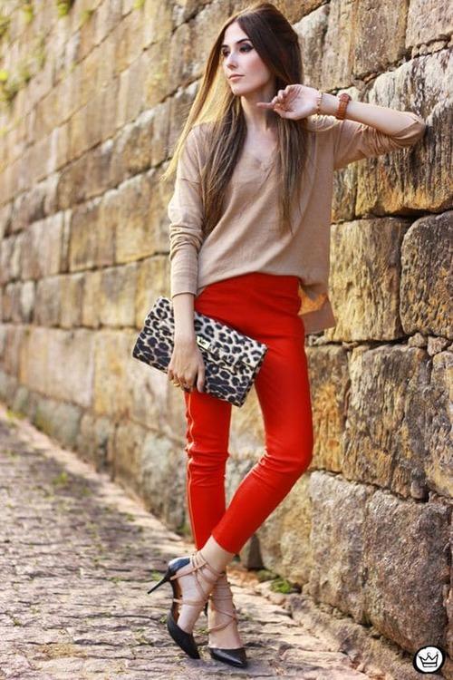 красные брюки (59)