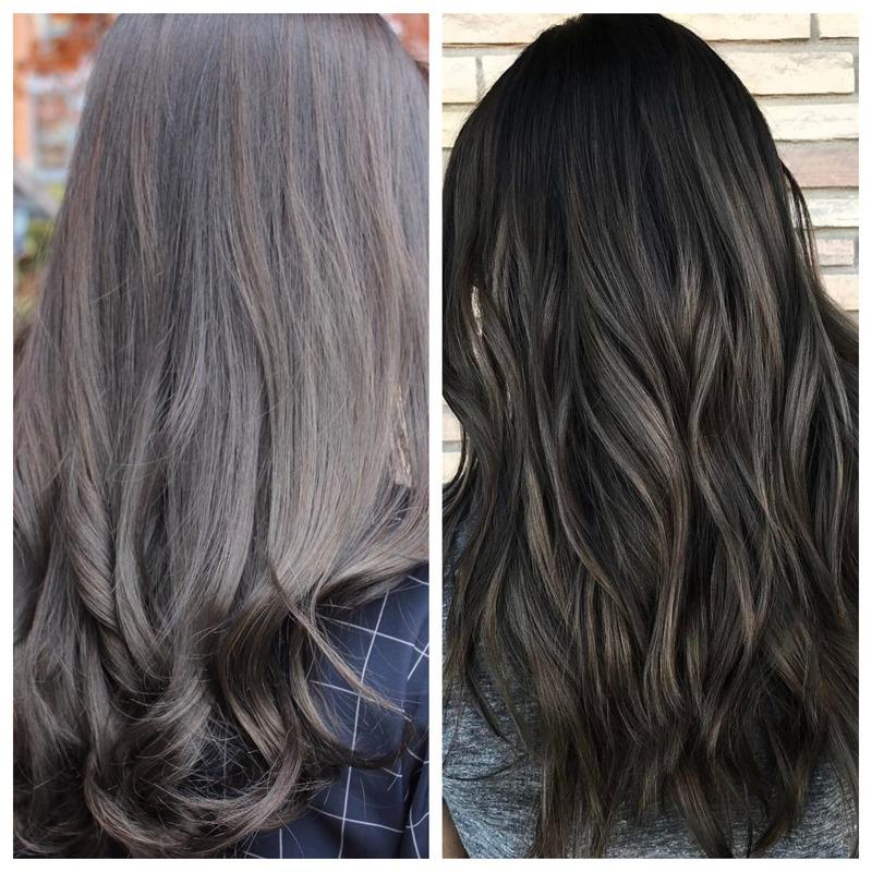 Волосы светлый