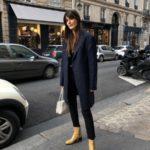 С чем носить женский пиджак (2020): 10 стильных луков